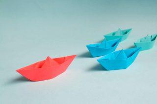 Los 7 tópicos que toda Estrategia de Marketing B2B debe tratar