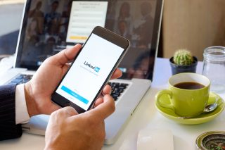 Negocios B2B con LinkedIn Sales Navigator