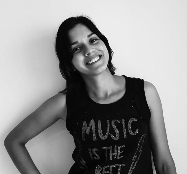Vanessa Paredes