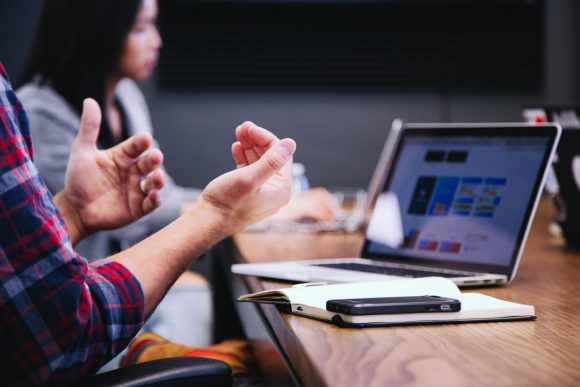 Entrevistas 1:1 para escalar tus ventas B2B